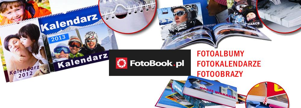 Super oferta FOTOBOOK.PL